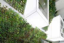 Eco-design♻️ / Décoration avec la fibre écologique, vous allez être ravis!