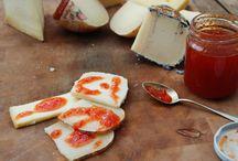 Canning / hot chili jam