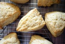 Quick Breads / Quick breads like biscuits, scones, muffins and zucchini bread fill a wonderful part of a family's menu - they make perfect breakfasts and snacks as well as complementing dinners. / by Jami @ An Oregon Cottage