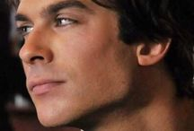 Man Crush........Ian Somerhalder....anything to do with this human