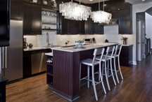 Home/Kitchens / by Vincenza Accardo