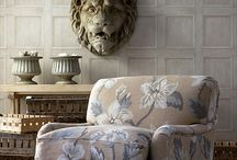 HEATHFIELD HOUSE - SITTING ROOM