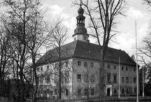 Zrujnowane pałace Dolnego Śląska