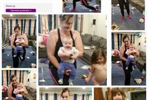 Motivating mum for May :-) lose baby weight/healthy mummy