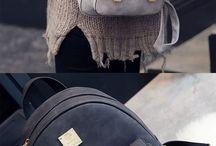 Modern Bag