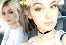 Kelsey & Sahar