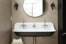 Bathroom Decor / by Harpur Thomas