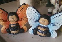 Ceramic - Garden n Fantasy