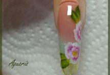 Aquaria Nails (blog)