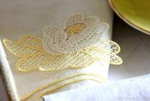 Decorative Napkins