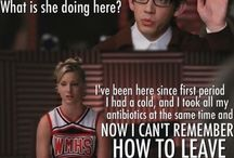 All things Glee!! <3