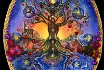 Tree of Life / by D. D. Falvo