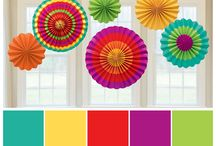 color love • inspired color schemes / Color schemes from photos