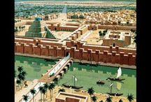 Historia: Mesopotamia
