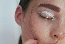 SOIGNE / makeup