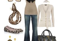 My Style / what I like! / by Melissa Anthony