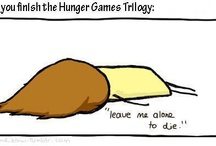 Hunger Games / by Sadaf