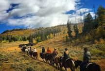 Fall on the Ranch