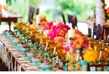 Color Schemes Wedding / by Jaclyn Anne