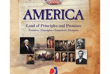 Learn About The U.S. Constitution / Learn more about the United States Constitution with these educational products.