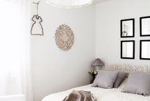 Interiors / Exterior/Interior - colours, furniture, arrangements