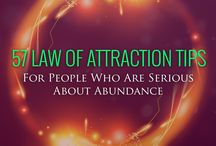 57 law of attraction tips