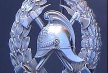 Zilver insignes , Rusland