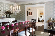 Dining room... / by Tammy Daigle