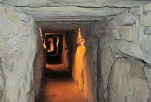 Arqueología - Irlanda