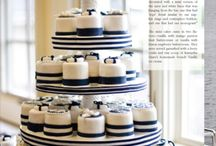 Nautical Baby Shower / by Norma Boyd