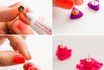 DIY bling & more...