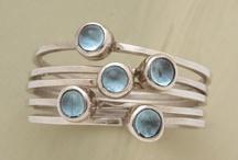 Jewelry / by Deanna Howard
