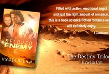 Beloved Enemy - Reviews and Teasers
