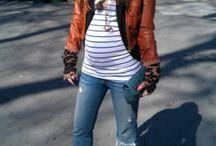 My Maternity fashion/ ideas / by Myrna Enciso