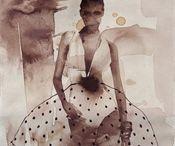 ART / miss my art foundation. / by Jade Barltrop