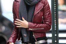 Fashion. I love