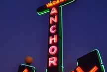 Interiorator x NEON SIGNS / The best neon signs on the internets! For more visual POP! go to Interiorator.com - tranmitting tomorrow's trends today on http://www.interiorator.com