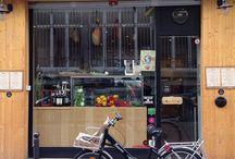 Restos / Bars  Paris