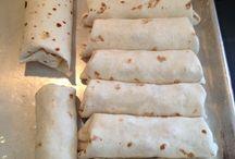 make ahead freezer recipes