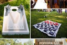 zabava na svatbu