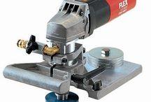Mermer ve granit pah kesme makinaları / Flex mermer ve granit pah kesme makinaları profesyonel mermer ve granit pah kenar kesimi yapmaktadır. Farklı kenar şekilleri için sulu kenar pah kesme yapmaktadır.