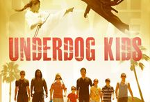 Underdog Kids / Underdog Kids is out on DVD on July 7th.