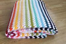 Crochet / Granny crochet