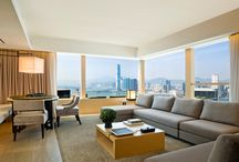 China Hotels / by Jing Daily