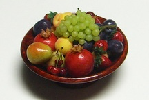 Fun with Fruit / Creative ideas to present fruit!