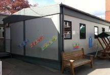 Mobile Classrooms / Here at RBS we have a wide range of Mobile Classrooms that are ready to be used. Any of our Mobile Classrooms can be quickly modified and adapted to meet your needs if you can't find exactly what you're looking for.