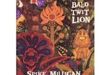 Book covers I love