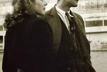 Simone de Beauvoire si Jean Paul Sartre