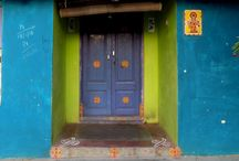 Personal Project - Doors From All Over / We love doors. Have clicked them extensively during our travels. This is the ongoing result. All images are subject to copyright.