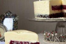 mausse cake